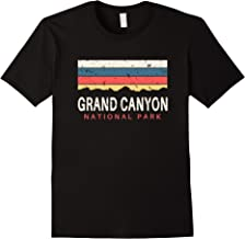 Grand Canyon National Park T Shirt Vintage Arizona Souvenirs