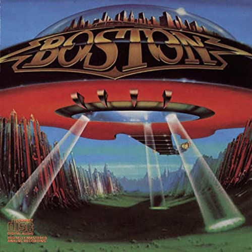 boston don t look back mp3 free download