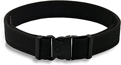 Uncle Mike`s Kodra Nylon Web Ultra Duty Belt without Hook and Loop Lining