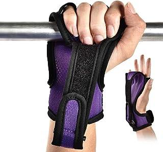 リハビリテーションフィンガーグローブ、通気性滑り止め補助固定ハンドフィストストローク片麻痺患者トレーニング機器、片手グリップ運動