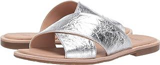 : UGG Argenté Chaussures : Chaussures et Sacs