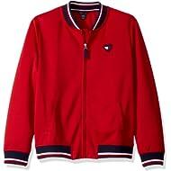 Tommy Hilfiger Big Girls' Bomber Jacket