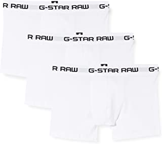 G-Star Raw Men's Classic Trunk 3 Pack