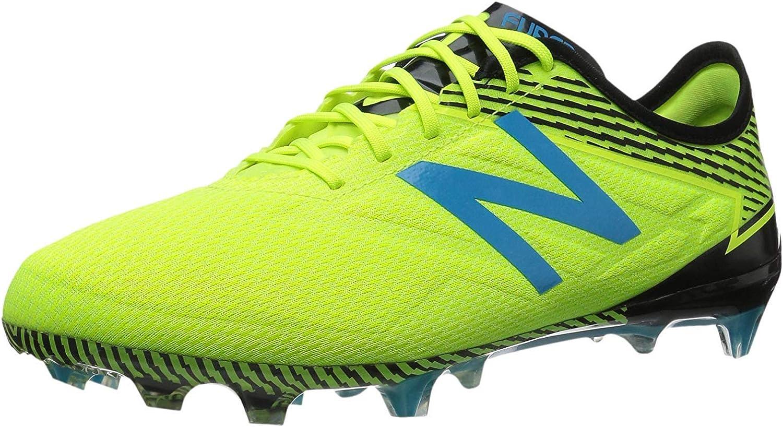 New Balance Men's Furon 3.0 Pro Firm Ground Soccer Shoe