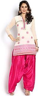Soch Women's Kota Cotton Salwar Suit