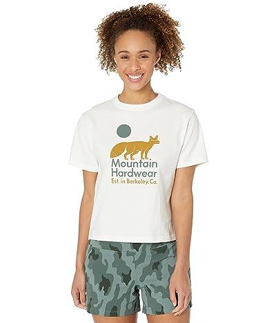 Mountain Hardwear J-Tree Desert Fox Short Sleeve Tee
