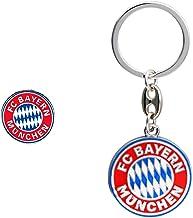 FCB - Llavero Oficial del Bayern de Múnich (Bundesliga)