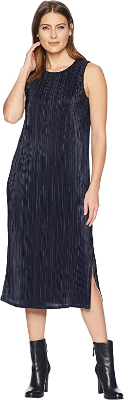Revamp Pleated Dress
