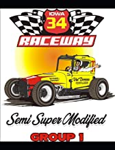 34 Raceway Semi Supers Group One