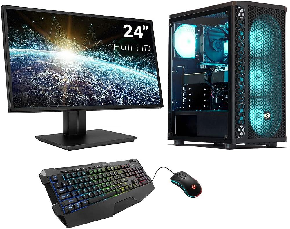 Sedatech pack pc fisso gaming expert watercooling intel i9 geforce rtx 3060 12gb 16gb ram ddr4 480gb ssd 2tb UC08707M8I1HI