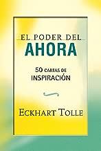 El poder del ahora : 50 cartas de inspiración