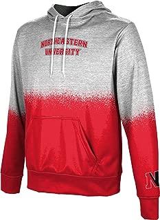 ProSphere Middle Tennessee State University Girls Pullover Hoodie Splatter School Spirit Sweatshirt
