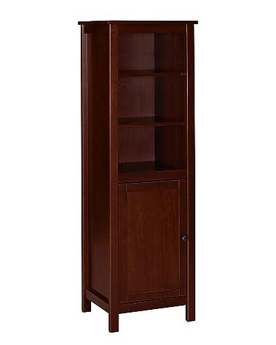 97359672437b Tall Corner Cabinet: Amazon.com