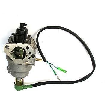 Carburetor for Powermate PC0105007 PM0105007 PMC105007 Generator