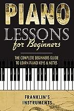 keyboard lessons for children