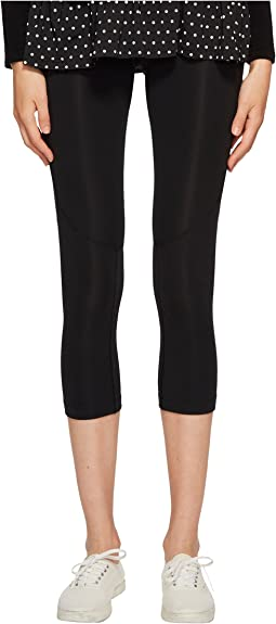 Kate Spade New York Athleisure Floral Laser Cut Leggings