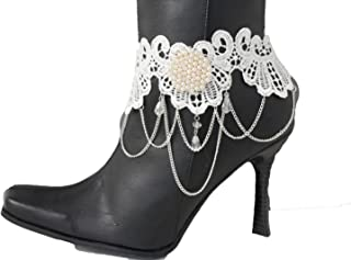 Best cowboy boot jewelry bling Reviews