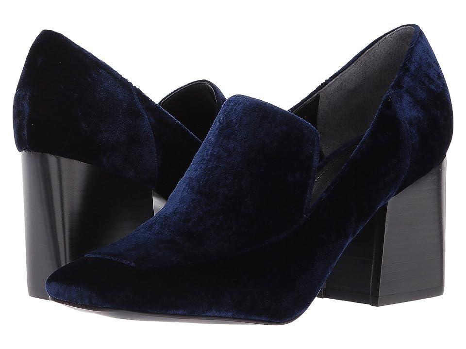 Marc Fisher LTD Marlo 2 (Blue Notte Fabric) Women