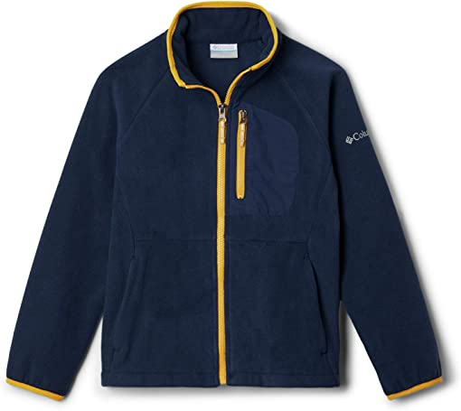 Collegiate Navy/Bright Gold