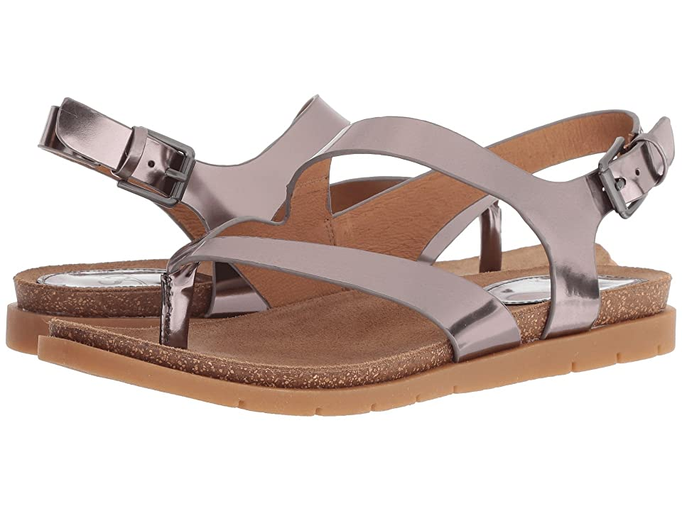 Sofft Rory (Pewter Mirror Foil) Women
