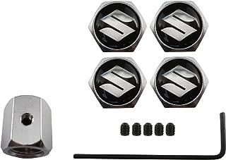 ETMA Llavero Metal valvulas Compatible Con Alfa Romeo aut011-17