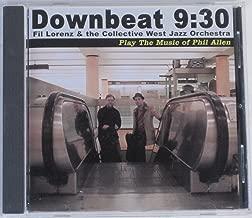 downbeat jazz orchestra