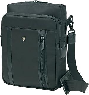 Victorinox 604991 Bolsa de Viaje, Unisex Adulto, Color Negro, 32 cm