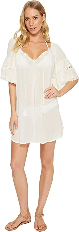 Billabong Far Off Star Dress Cover-Up
