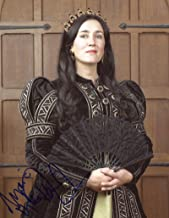 MARIA DOYLE-KENNEDY - The Tudors AUTOGRAPH Signed 8x10 Photo