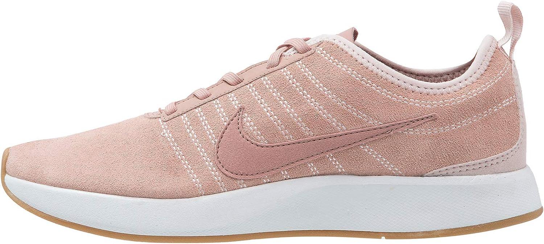 Nike kvinnor Dualtone Racer Se Low Top Lace Up Up Up springaning skor  Vi erbjuder olika kända varumärken