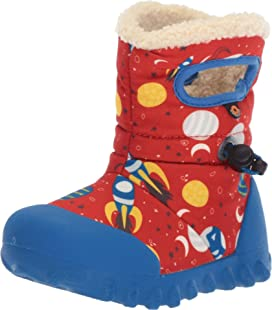 a1cb6a3fa Bogs Kids Baby Classic Solid (Toddler) at Zappos.com