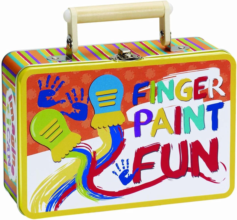 Manhattan Toy 149740 - Imagine I Can - Spa mit Fingerfarben