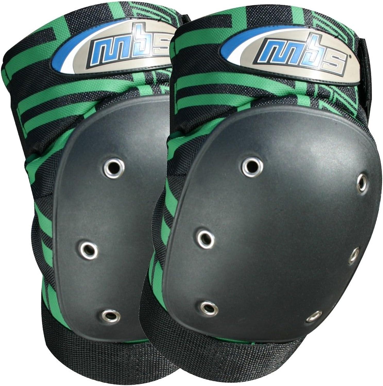 MBS Pro Knee Pads, Medium