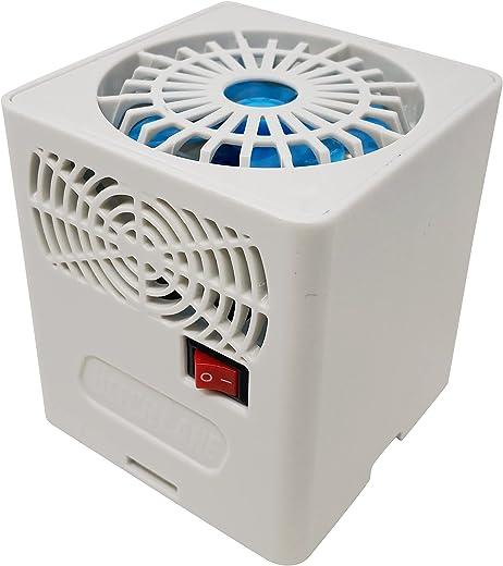List of Top 10 Best Rv Refrigerator Fan to Buy in 2021