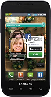 Samsung Mesmerize i500 Android Smartphone (US Cellular)
