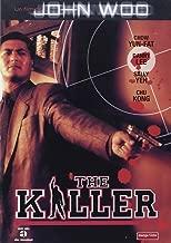 The Killer (El Asesino) [DVD] [DVD] [2014]