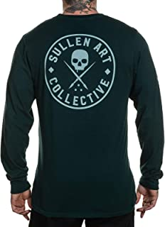Sullen Men's Ever Long Sleeve T Shirt