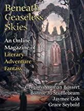 Beneath Ceaseless Skies Issue #262 (Tenth Anniversary Month Double-Issue II)