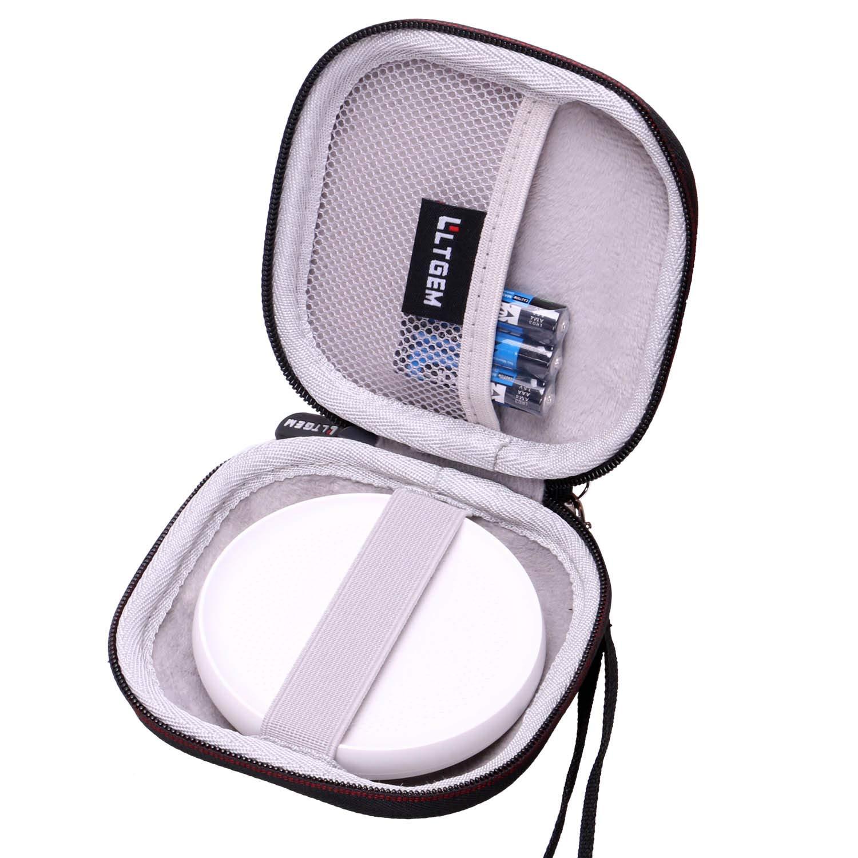 Estuche rígido LTGEM EVA para dispositivo de ayuda para dormir Dodow Bolsa protectora de viaje: Amazon.es: Electrónica