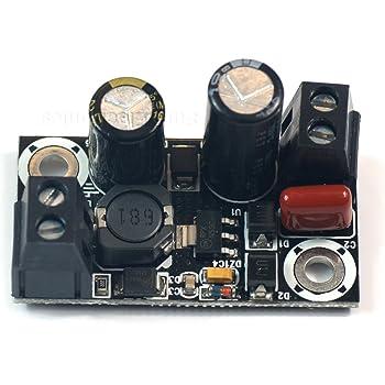 Voltage Regulators Switching Regulators High Voltage