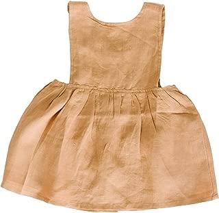 Cairn Co. Cate Linen Dress for Girls