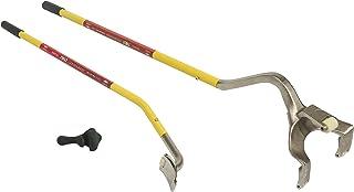 AME 71050 'Golden Buddy' Tire Mount/Demount Tool, Yellow, 22.5-24.5 Wheel Assemblies