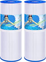 TOREAD Spa Replacement Filter for Pleatco PRB25-IN, Unicel C-4326, Filbur FC-2375,..