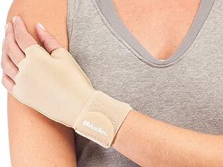 Mueller Compression Glove, Beige, Small/Medium (1 Glove)