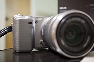 Sony Alpha NEX NEX5K/S Digital Camera with Interchangeable Lens (Silver)