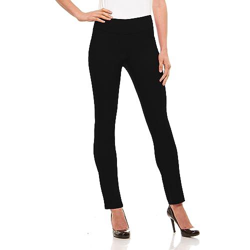 f92496d1 Women's Plus Size Dress Pants: Amazon.com