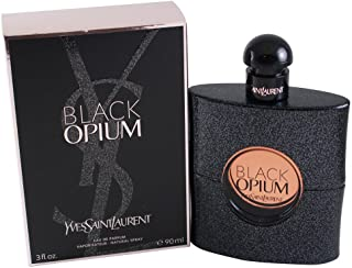 Yves Saint Laurent Eau De Parfum Spray for Women, Black...