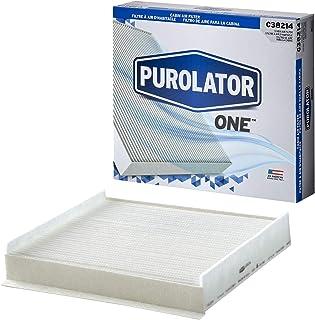 فلتر هواء كابينة متطور من Purolator C38214 Purolator