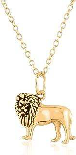 Best animal necklace pendants Reviews
