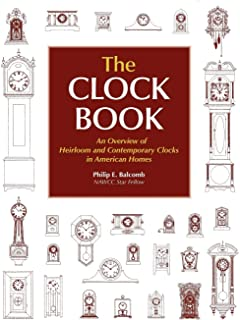 The Clock Book